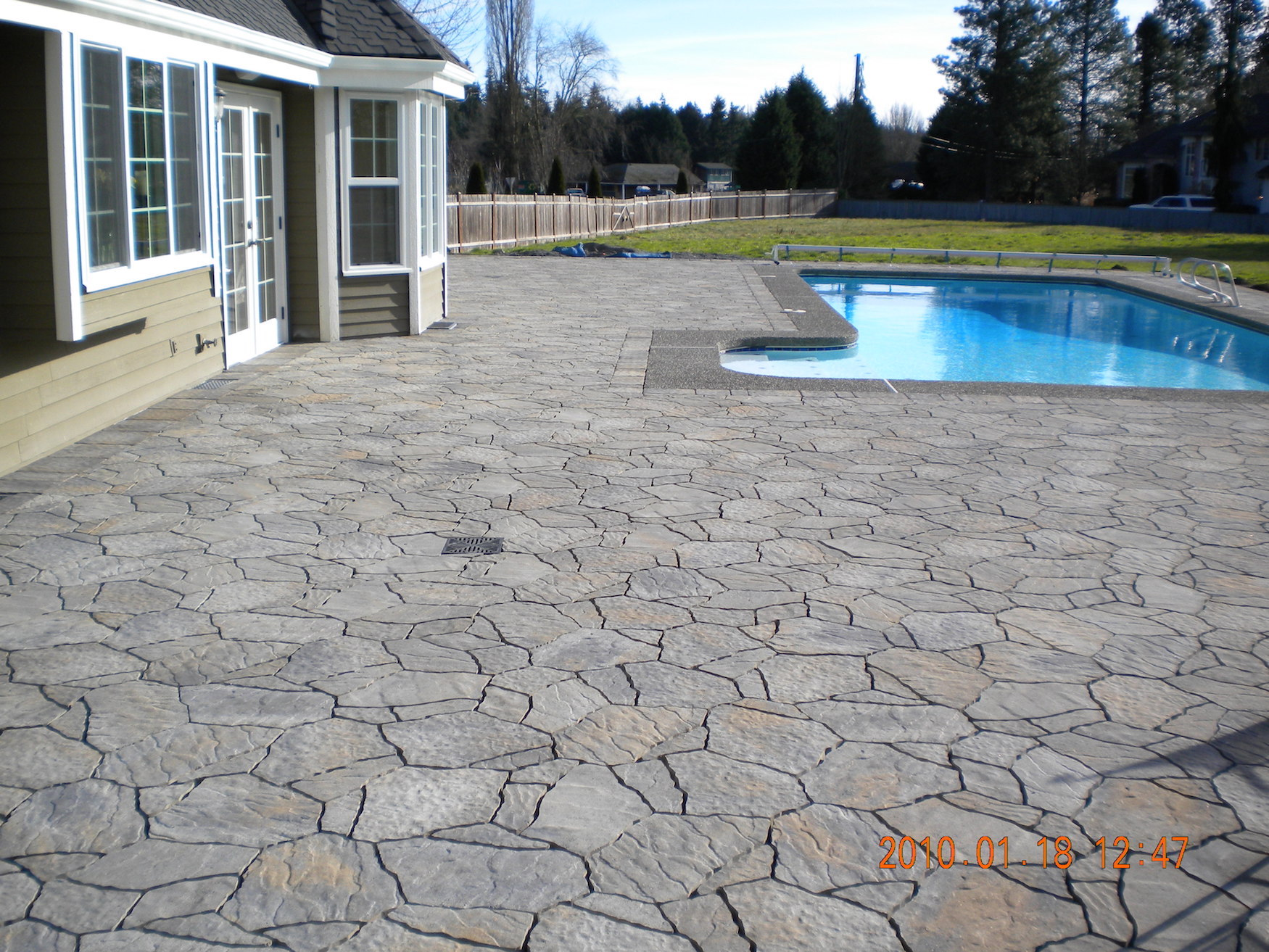 Hardscapes By Design